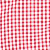 Men: Chaps Trends: Chaps Red Chaps Gingham Poplin Shirt