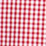 Men: Chaps Casual Shirts: Chaps Red Chaps Gingham Poplin Shirt
