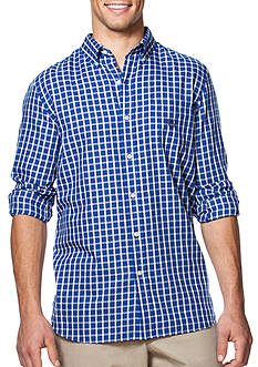 Chaps Checked Twill Shirt