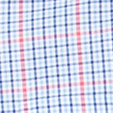 Men: Chaps Trends: Graphic Royal Chaps Checked Poplin Shirt