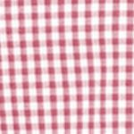 St Patricks Day Outfits For Men: Burgundy Wine Chaps Gingham Stretch-Poplin Shirt