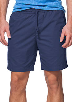 Chaps Big & Tall Deck Shorts