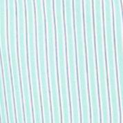 Chaps Big & Tall Sale: Hawaiian Green Chaps Big & Tall Short-Sleeve Striped Shirt
