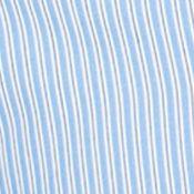 Chaps Big & Tall Sale: Riveria Blue Chaps Big & Tall Short-Sleeve Striped Shirt