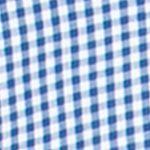 Chaps Big & Tall Sale: Dark Teal Chaps Big & Tall Gingham Poplin Shirt