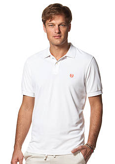 Chaps Big & Tall Performance Mesh Polo Shirt