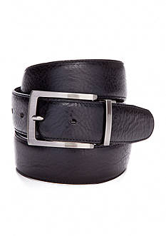 Bosca 35-mm. Reversible Leather Belt