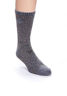 Columbia™ 3-Pack Lifestyle Indoor Explorer Combed Cotton Sport Crew Socks