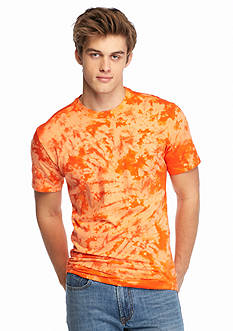 Chip & Pepper CALIFORNIA Tie-Dyed Tee