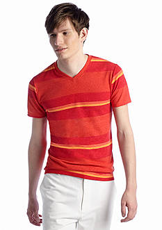 Red Camel® Fruit Stripe V-Neck