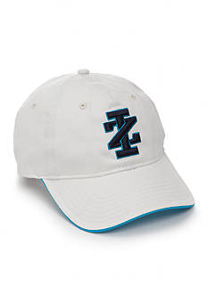 Izod Twill Embroidered Baseball Cap