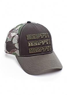 Happy Happy Happy Baseball Cap