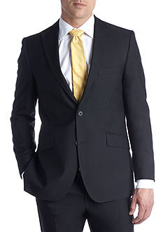 Savile Row Solid Suit Separate Jacket