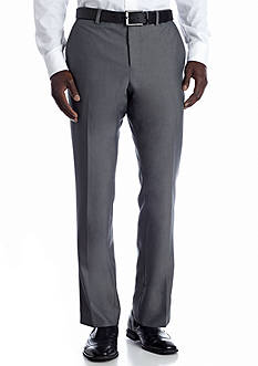 Savile Row Gray Suit Separate Pants