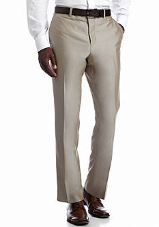Savile Row Slim Tan Suit Separate Pants