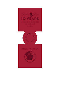 Southern Proper 10 Year Coozie