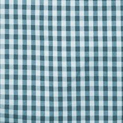 St Patricks Day Outfits For Men: Blue Grass Southern Proper Gingham Goal Line Woven Shirt