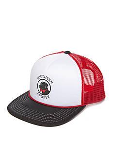 Southern Proper Trucker Hat