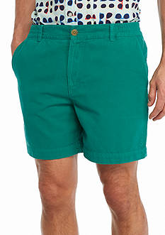 Southern Proper Preppy Camp Shorts