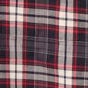 St Patricks Day Outfits For Men: Gray Biglane Plaid Southern Proper Southern Shirt