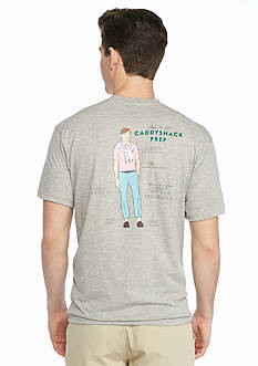 Southern Proper Caddyshack Prep Graphic Tee