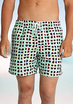 Southern Proper Sunglasses Trunk Shorts