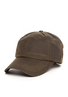 Southern Proper Waxed Frat Hat