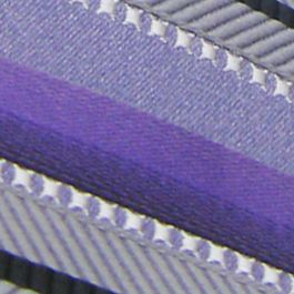 Steve Harvey® Men Sale: Lilac Steve Harvey Extra Long Textured Stripe Tie and Pocket Square Set
