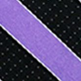 Steve Harvey® Men Sale: Purple Steve Harvey Satin Striped Tie and Dot Pocket Square