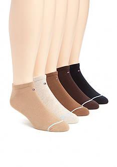 Tommy Hilfiger Low Cut Socks - 5 Pack