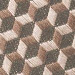 Michael Michael Kors: Khaki MICHAEL Michael Kors Linked Hexagon Neat Tie