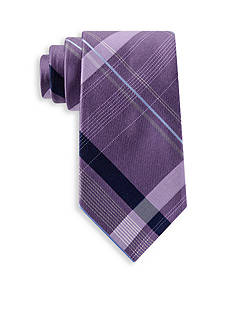 MICHAEL Michael Kors Oversized Plaid Tie