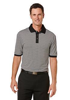 Ben Hogan™ Pique Stripe Polo
