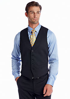 Perry Ellis Portfolio Silm Fit Suit Separate Vest