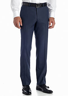 Perry Ellis Portfolio Slim Fit Suit Separate Pants