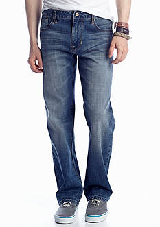 Chip & Pepper CALIFORNIA Relaxed Straight Tuck Jeans