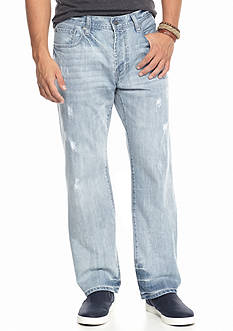 Chip & Pepper CALIFORNIA Tuck Relaxed-Straight Jeans