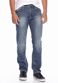 Chip & Pepper CALIFORNIA Ike Light Wash Jeans
