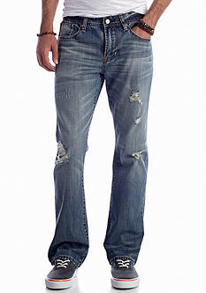 Chip & Pepper CALIFORNIA Bobby Bootcut Jeans