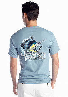 Heybo Sail Fish Tee