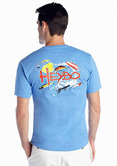 Heybo Fresh Water Lures Tee