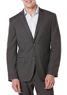 Perry Ellis Slim Fit Solid Suit Jacket