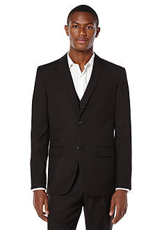 Perry Ellis Big & Tall Solid Suit Jacket