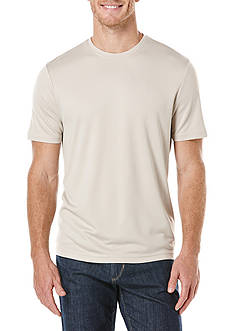 Perry Ellis Luxe Crew Neck Tee