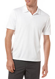 Perry Ellis Knit Polo Shirt