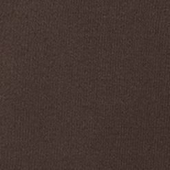Big and Tall Polo Shirts: Solid: Dark Brown Perry Ellis Big & Tall Knit Polo Shirt
