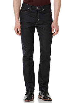 Perry Ellis Slim Fit Dark Indigo Jeans