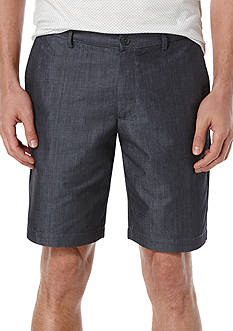 Perry Ellis Lightweight Shiny Shorts