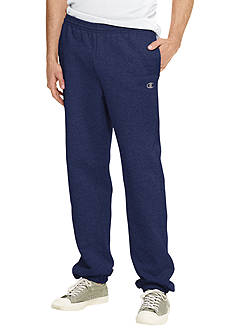 Champion Men's Fleece Pant's