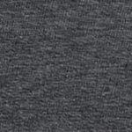 Men's Workout T-shirts: Granite Heather Champion Powerblend Crew Neck Shirt